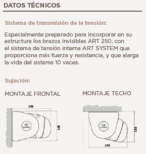 Datos técnicos
