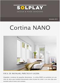 Newsletter Nano