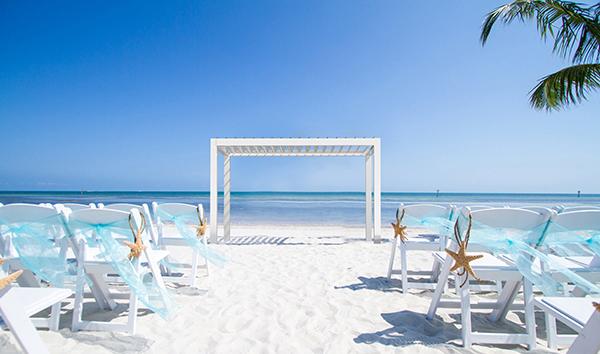 Pérgola bioclimática playa