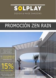 Newsletter Zen Rain